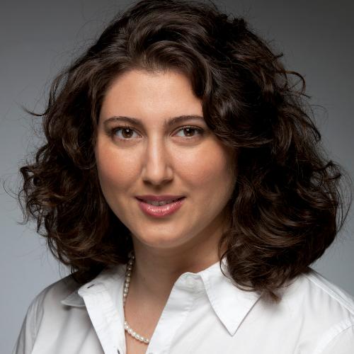 Lauren Elbaum